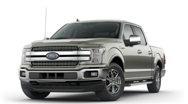 New 2019 Ford F-150 Lariat Truck for sale near Winnemucca